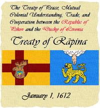 Treaty of Räpina