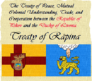 Treaty of Räpina (Principia Moderni III Map Game)