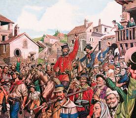 Освободители по-итальянски