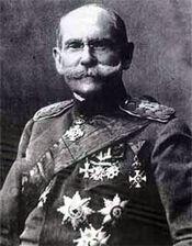 Павел Юришич-Штурм
