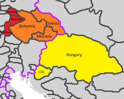 Bohemian lands 1440 labelled.png