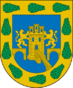 Distrito Imperial Escudo