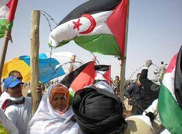 Junto-manifestacion-Sahara-Occidental