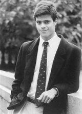 Leopoldo López 1987