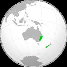 Location NSW