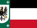 Preußisches Reich von Yucatán