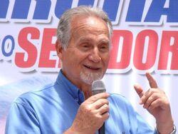 Salvador Urrutia
