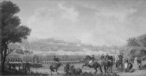 Сражение возле Торнио