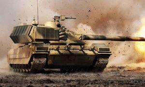 Т-95 (МПС)