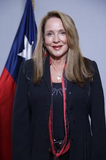 Amelia Herrera, CORE 2018