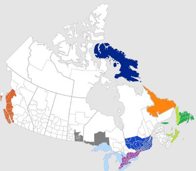 Canada AltNations 7