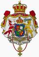 Coat of Arms of Araucania and Patagonia