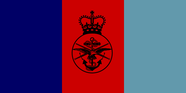 File:Flag of the Joint Services.png
