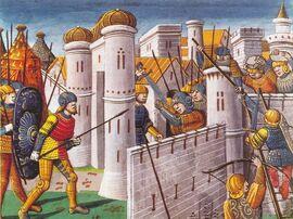 Kreuzzug 1204