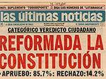 LUN Plebiscito 1991 (CNS)