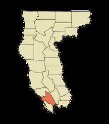 Location of Ross (Russian America)