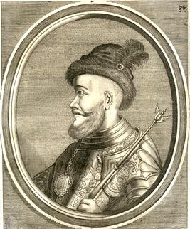 Michael I Apafi
