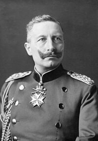 Wilhem II El Imperio del Káiser