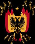 Герб Германского Союза