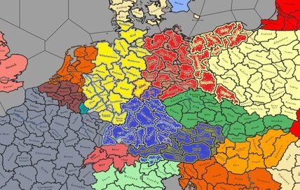3 Staaten Lösung