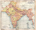 British Indian Empire 1909 Imperial Gazetteer of India.jpg