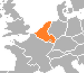 Location of the People's Republic of the Netherlands (Satomi Maiden ~ Third Power).png
