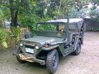 M151 Jeep