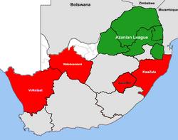 Neo-Union of SA (DD83)