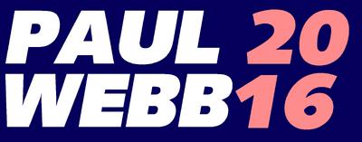 PaulWebb2016