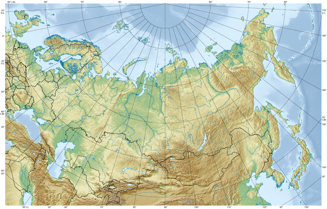 File:Russland Relief.png