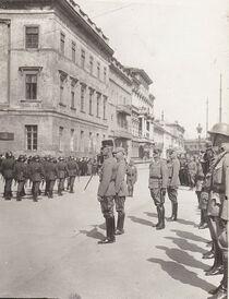 Австро-венгры 2