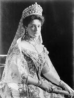 Александра Фёдоровна Романова