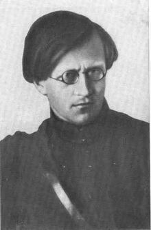 Владимир Антонов-Овсеенко (1919)