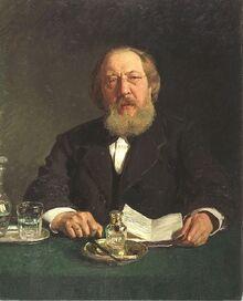 Иван Аксаков