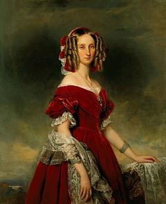 Луиза Мария Орлеанская