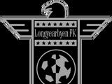 Longyearbyen FK (Demokratische Republik Spitzbergen)