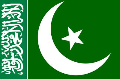 Ottoman Caliphate Flag