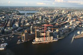 RK 1009 9904 Elbphilharmonie HafenCity