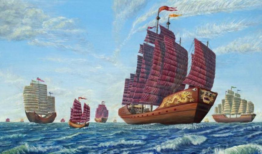 SchatzschiffeChina