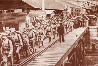 Португальцы в Анголе