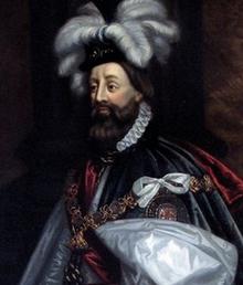 Эдмунд I