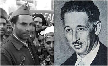 Durruti companys