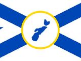 Nova Scotia (Down a Different Path)