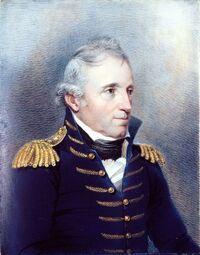 General Thomas Pinckney