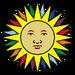 Inkareich-Wappen