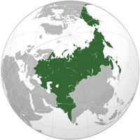 Карта России (МФиР)