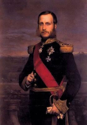 Наполеон 3 на максималках