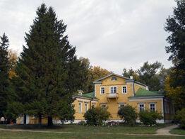 Пушкинское имение