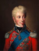 Фредерик VI портрет
