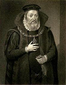 Яков V